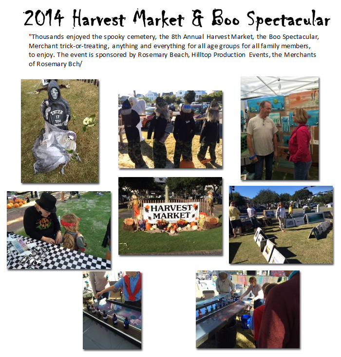 2014 Harvest Market, Rosemary Beach, FL